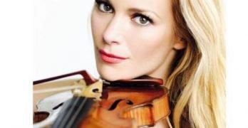 Cali Group John Miller's Wife Violinist Caroline Campbell