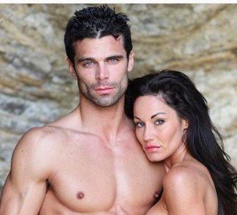 Melanie Marden's Ex-Husband Craig Fury