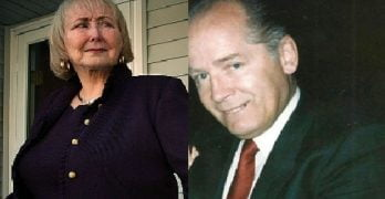 James Whitey Bulger's Wife Lindsey Cyr