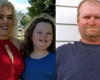 "Alana ""Honey Boo Boo"" Thompson's Parents June Shannon & Mike Thompson"