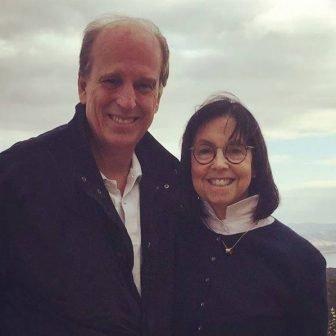 Susan Zirinsky's Husband Joseph Peyronnin