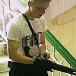 Vladislav Roslyakov Crimea School Shooter