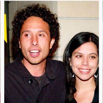 Zach de la Rocha's Girlfriend Carolina Sarmiento