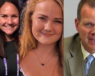 Addison Osta Smith's Parents Kathleen Osta & Tony Smith