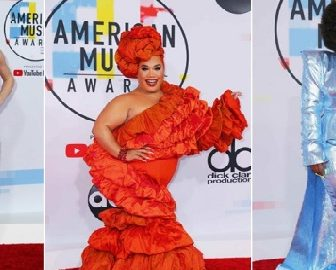 Top 10 Best and Worst looks at the 2018 American Music Awards