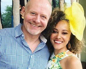 Michael Darby's Wife Ashley Darby