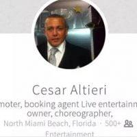 Cesar Altier Sayoc