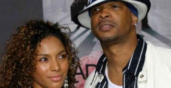 Damon Wayans' Wife, Girlfriend & Children