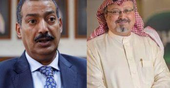 Consul General Mohammed al-Otaibi and More Suspects involved in Jamal Khashoggi's Murder