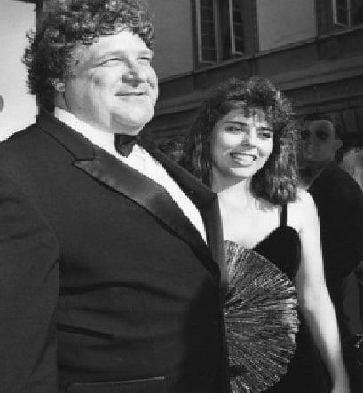 John Goodman's Wife An...