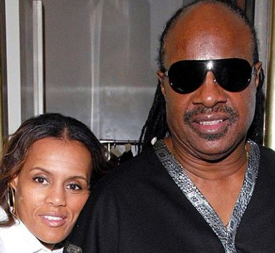 Stevie Wonder & Kai Millard Morris