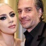 Lady Gaga's Boyfriend Christian Carino