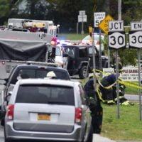 Limo Crash Victims