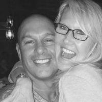 Melissa & Kurt Ziegler
