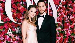 Chris Wood 5 Facts About Supergirl Melissa Benoist's Boyfriend?