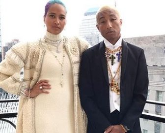 Helen Lasichanh 10 Facts About Pharrell Williams' Wife