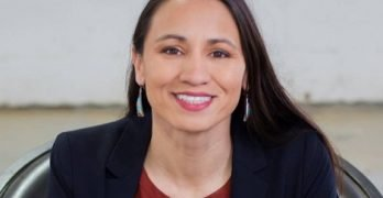 Top 10 Facts About Sharice Davids