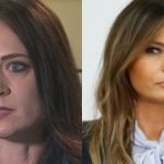 Who is Stephanie Grisham, Melania Trump's Communication Director?
