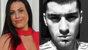 Zayn Malik's Alleged Masseuse Affair Enrica Petrongari