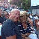 Bob Chapek's Wife Cindy Chapek