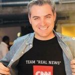 CNN Jim Acosta's Ex-Wife Sharon Mobley Stow