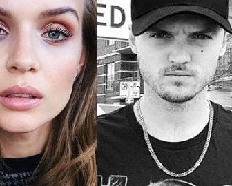 Meet Josephine Skriver's Boyfriend Alexander DeLeon