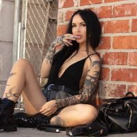 Lina Valentina