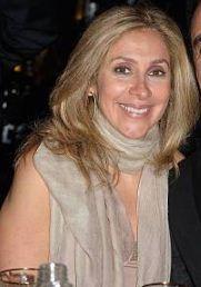 Carole Ghosn