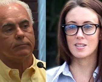 Casey Anthony's Father George Anthony