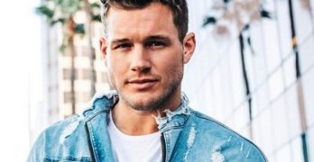 Colton Underwood 10 fast facts about the new The Bachelor