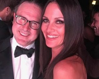 Christina McLarty Top Facts About David Arquette's Wife