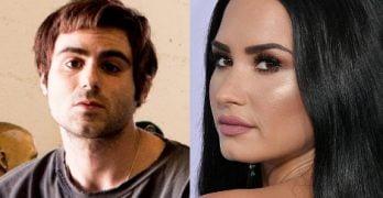Henri Levy Demi Lovato's New Man?