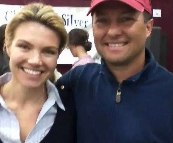 Heather Nauert S Husband Scott Norby Bio Wiki