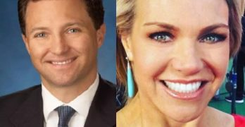 Heather Nauert's Husband Scott Norby