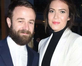 Taylor Goldsmith Top Facts About Mandy Moore's Husband
