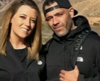 Mark D'Amico & Kate McClure NJ Couple in $400,000 GoFundMe Scandal