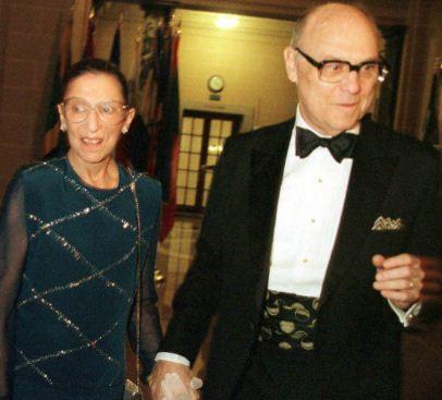 Martin D. Ginsburg