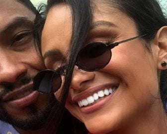Nazanin Mandi Top Facts About Miguel's Girlfriend
