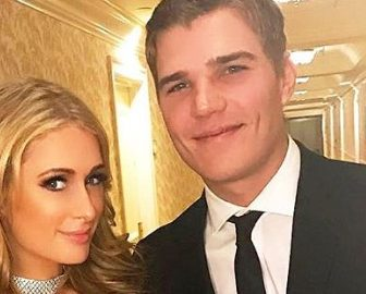 Chris Zylka Top Facts About Paris Hilton's Ex-Fiance