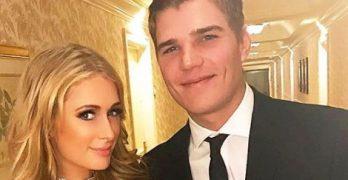 Chris Zylka Top Facts About Paris Hilton's Ex-Fiance
