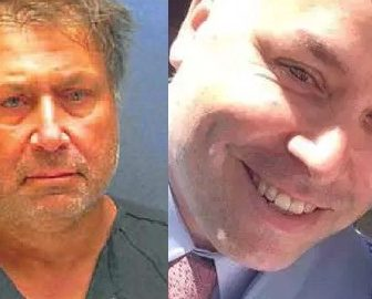 Paul Caneiro charged with killing Brother & family in Colts Neck fire