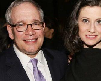 Scott Stringer's Wife Elyse Buxbaum