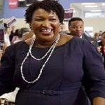 Who is Stacey Abrams' Husband/ Boyfriend?