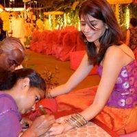 Anjali Pichai
