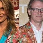Martina Mondadori Sartogo Prince Charles' Cousin Ashley Hicks' Mistress