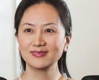 Meet Huaweii's Meng Wanzhou/ Sabrina Meng