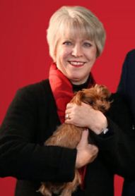 Christine Branstad