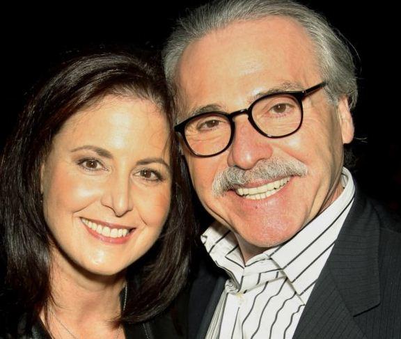 David Pecker's Wife Karen Pecker
