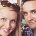 Dan Starr Fox 2 Meteorologist Jessica Starr's Husband