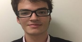 Julian von Abele White Columbia Student on Racist Tirade